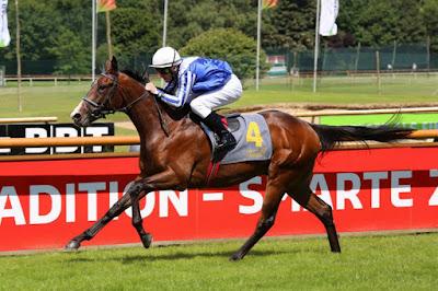 Jaber Abdullah horse racing