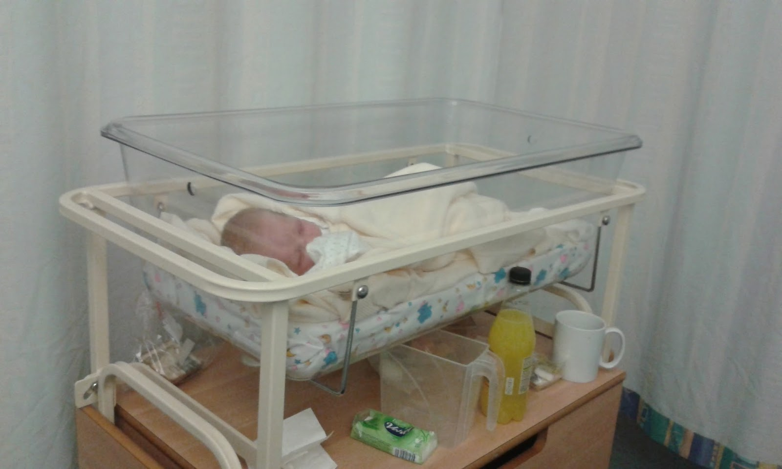 Blooming Fiction, lifestyle blog, My Birth Story : How Baby Jessica Had A Traumatic Entrance To The World
