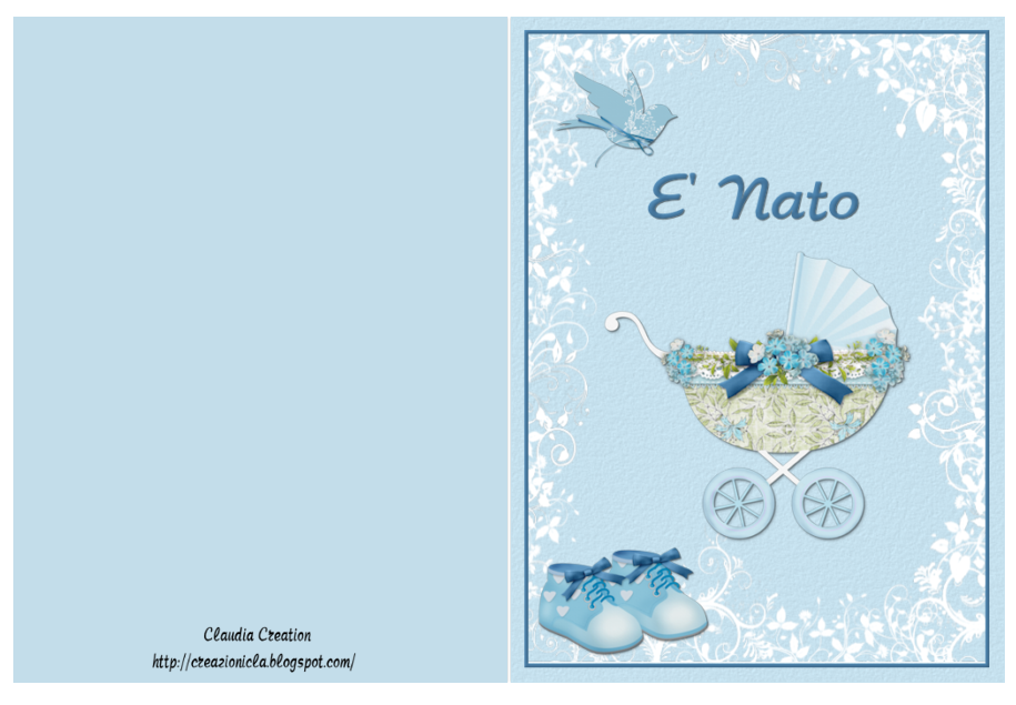 Sample Baptismal Invitation Baby Boy