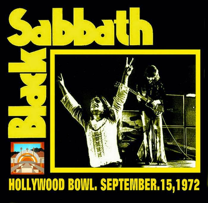 Black sabbath 1972