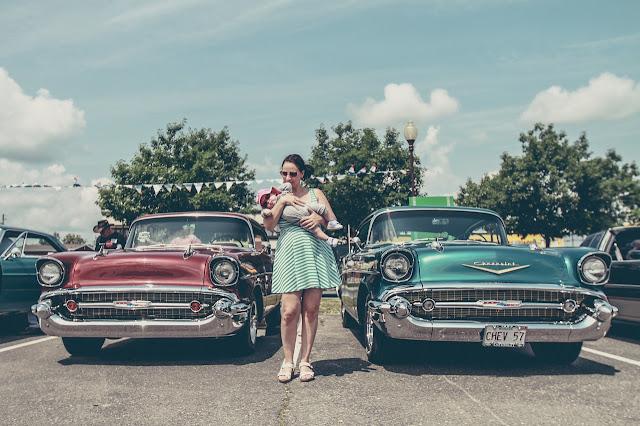 traveling ibu hamil dengan mobil