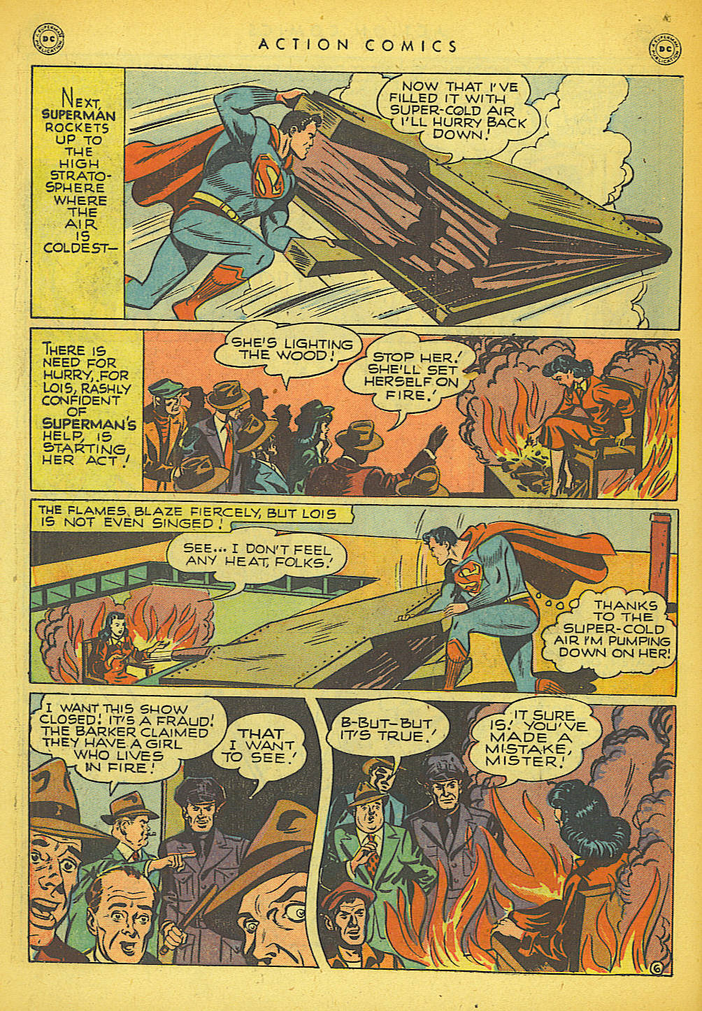 Action Comics (1938) 122 Page 7