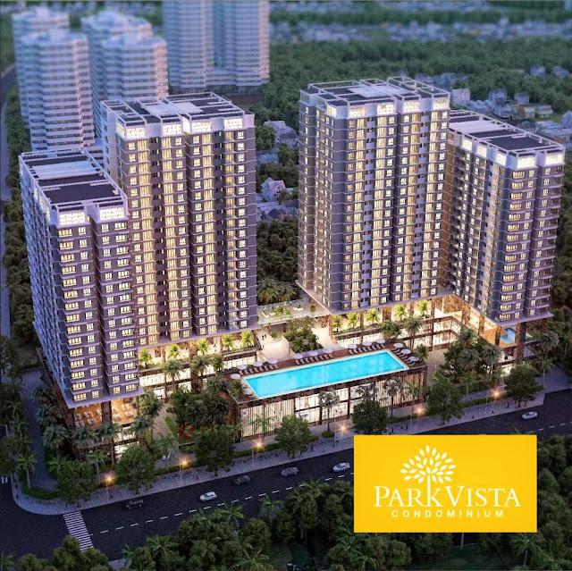 Căn hộ Park Vista Nhà Bè liền kề Phú Mỹ Hưng giá chỉ 900 triệu/căn