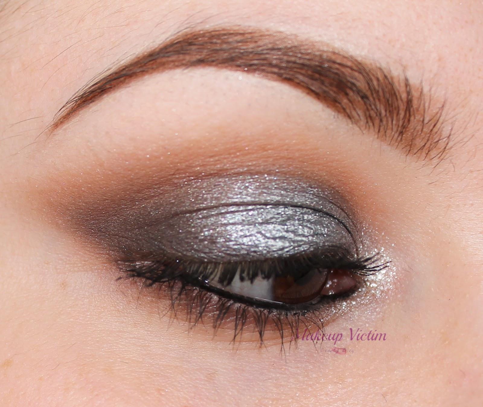 makeup rihanna cfda 2014 inspired makeup look makeup