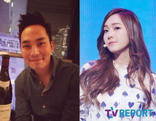 jessica dating rumors 2014