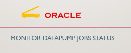 monitor-datapump-status