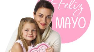 Buenos deseos para el mes de mayo