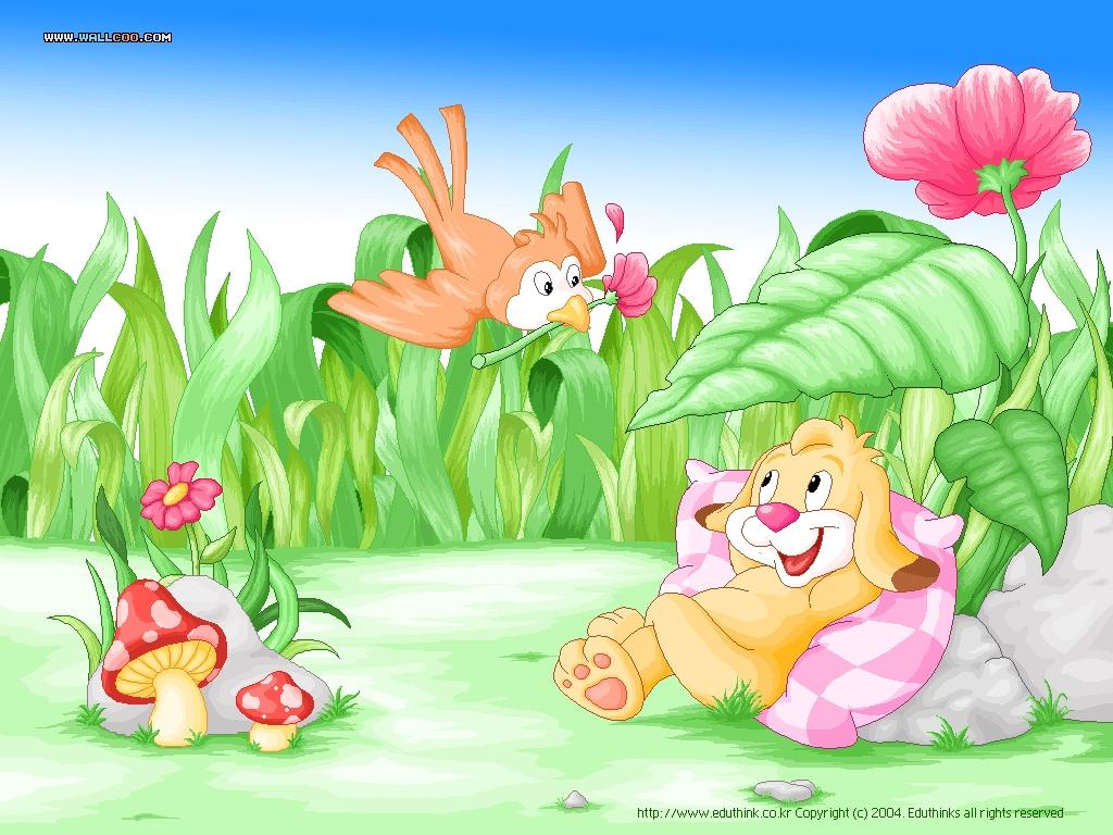 Cute Cartoon Backgrounds Free Download: Pic New Posts: Wallpaper Cartoons Download