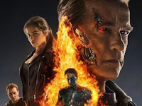 Download film Terminator Genisys (2015)