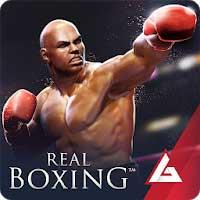 Real Boxing 2.5.0 Apk + Mod + Data Mod Money/Unlocked