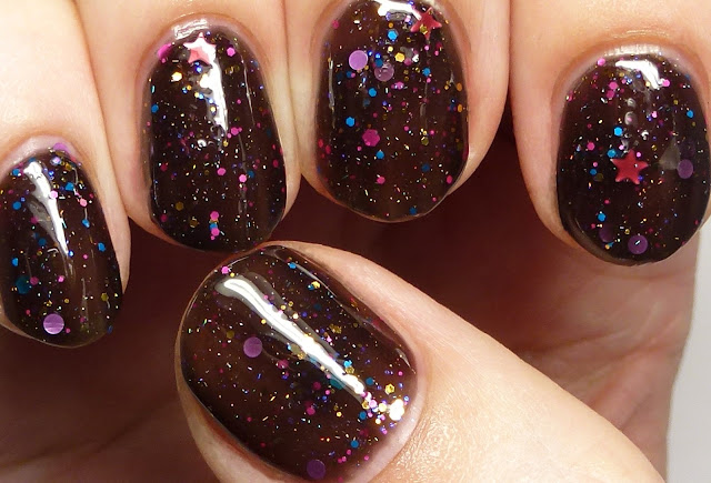 Sweet Heart Polish Starlit Showcase