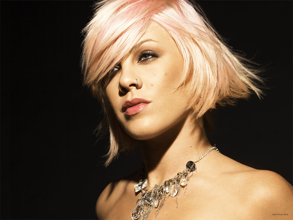 Pink Hairstyle Trends