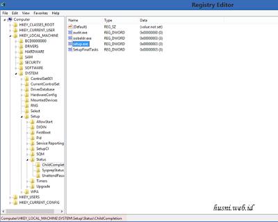 4 Langkah Jitu Perbaiki Eror Saat Menginstall Ulang Windows 7