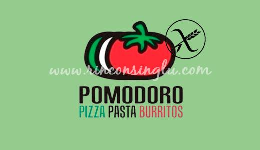 restaurante pomodoro sin gluten