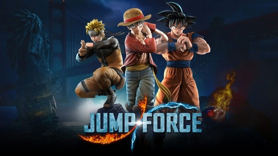 JUMP FORCE ULTIMATE EDITION-REPACK