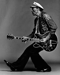 "Charles Edward Anderson ""Chuck"" Berry"