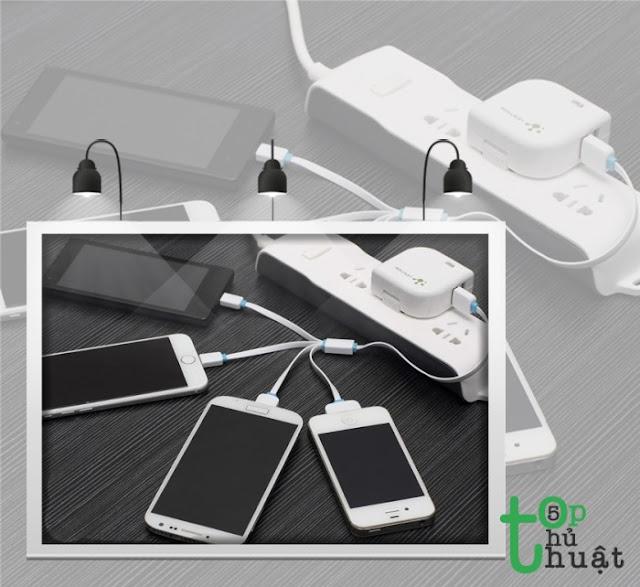 Hướng dẫn khắc phục pin điện thoại bị chai