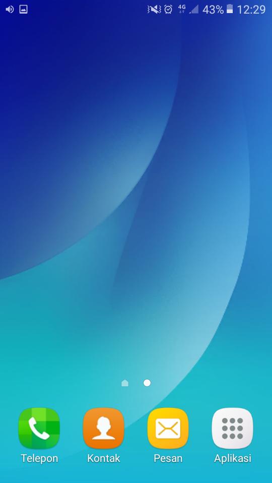 Custom ROM On5 Port 6 0 1 for Samsung Galaxy J2 SM-J200G