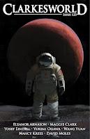 Cosmonaut by Maciej Rebisz