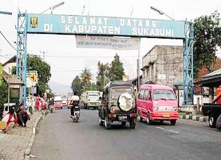tempat objek wisata favorit terkenal di kota sukabumi Tempat Wisata 10 tempat objek wisata favorit terkenal di kota sukabumi