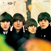 [1964] - Beatles For Sale