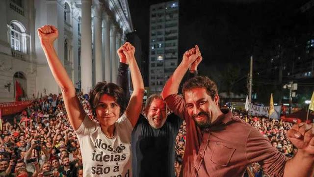 Lula não define seu herdeiro eleitoral e dificulda a vida das esquerdas em outubro