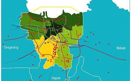Pemda DKI Harus Segera Audit Gedung-gedung Tinggi, Jakarta Terancam Gempa Dahsyat