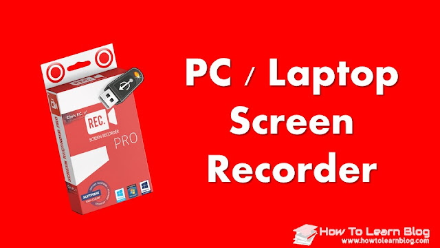 How to record PC/Laptop screen with ChrisPC screen recorder software? Download link of ChrisPC screen recorder. Features of ChrisPC screen recorder software.