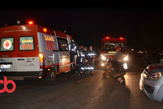 Motociclista morre após ser esmagado por caminhão no interior da Paraíba