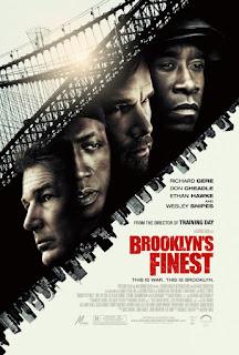 Sinopsis Film Brooklyn's Finest (2009)