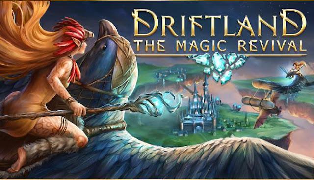 Driftland-The-Magic-Revival-Free-Download