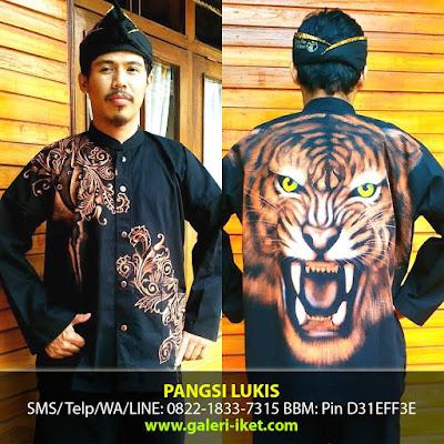 Baju Pangsi