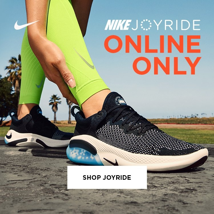 JD Sports (MY): Nike Joyride | Ayul Ayol