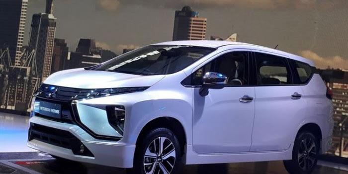 MKSI Terbitkan 15 Ribu Surat Atas Pemesanan Mitsubishi Xpander