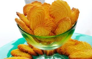 اسهل طريقة لعمل بسكويت البرتقال المقرمش فى المنزل وبنكهة مميزة