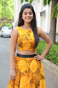Yamini Bhaskar at Titanic movie press meet-thumbnail-4