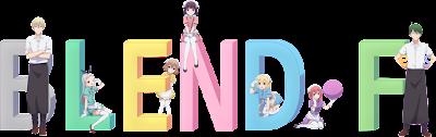 Blend・F(es) 27-12-2017 [Jaburanime]