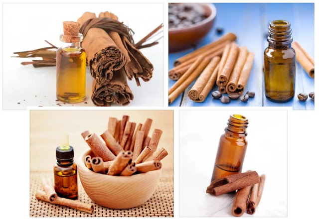 Cinnamon Essential Oil for Diabetics