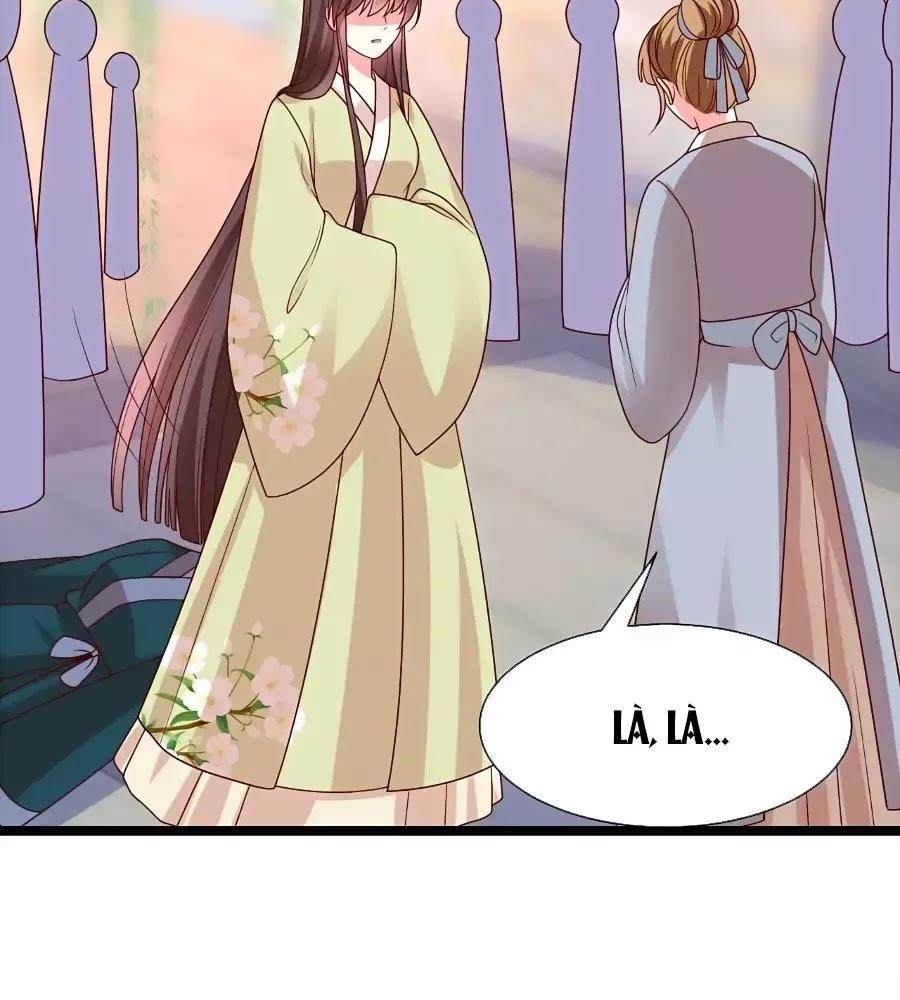 Quyền Phi Chi Đế Y Phong Hoa chap 14 - Trang 22