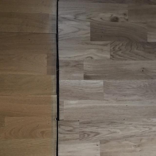 golv, floor