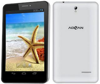Cara Flash Tablet Advan E1C PRO 100% Sukses