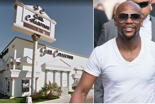 Floyd Mayweather Heads To Strip Club After McGregor Fight To Celebrate Win
