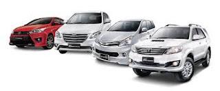 Rental Mobil Pontianak dan Sewa Mobil Singkawang