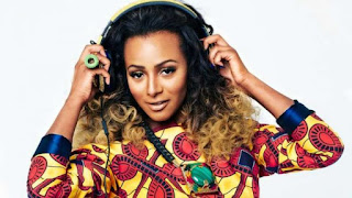 DJ Cuppy Replies Fan Who Said He Wants To Get Her Pregnant