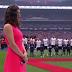 Le Encargaron Cantar El Himno A Estadio Lleno Y Se Le Olvidó Por Completo