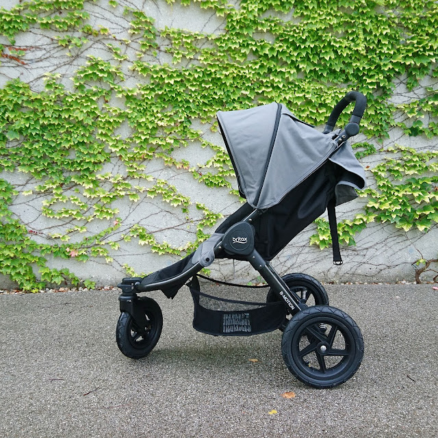 Britax Römer - Kinderwagen - Buggy - B-Motion3 - whatalovelyday