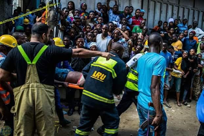 Quick response responsible for rescue of 14 victims - LASEMA