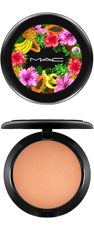 M·A·C Bronzing Powder Refined Golden