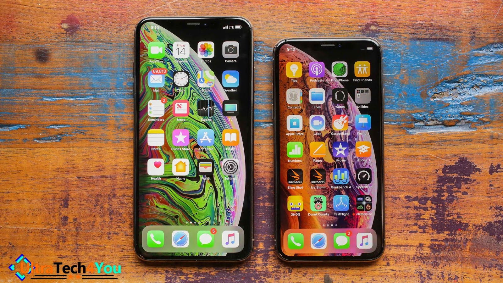 iPhone XS Review 2019: A solid upgrade to a great phone