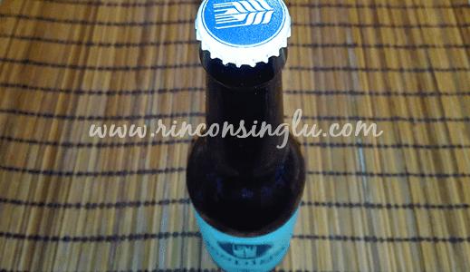 cerveza espiga sin gluten